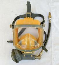 Interspiro Divator MKII Full Face Scuba Diving Mask 1B
