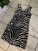 Peter Morrissey Size 10 Dress - pre loved