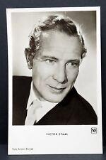 Victor Staal - AK - Foto Autogramm-Karte - Photo Postcard ( G-1395