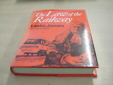 The Law of the Railway, James, Leslie, Sweet and Maxwell, 1980, H