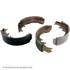 Beck/Arnley 081-2990 Rear New Brake Shoes