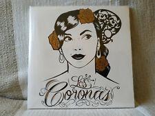 LOS CORONAS - ADIOS SANCHO Gatefold Vinyl LP Spain press 2013 (SEX MUSEUM)  Mint