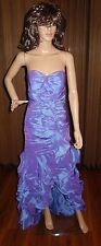 Dalia MacPhee Designer Dress/Gown NWT SZ 4