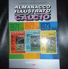 La Raccolta Completa Degli Album Panini Almanacco 71 72 73 Gazzetta Dello Sport
