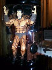 "Giant Gonzalez Series 16 ""Real Fur"" WWE Jakks Classic Superstars"