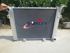 Aluminum radiator for Jeep Grand Cherokee 5.2L V8 1993-1998 1994 1995 1996 97