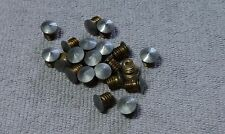 ONE Parker 51 (Repro.) Clip jewel and Original Brass Bushing Screw