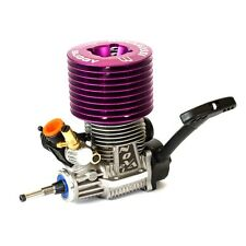 Novarossi 3.5cc Off Road Pull Start Engine (Steel Bearings) - NVRN21B3PS