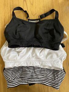 cadenshae bras bundle - Size M