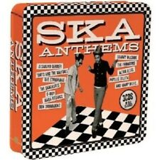 SKA Anthems 0698458654427 by Various Artists CD