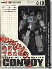 New Kaiyodo Revoltech Yamaguchi Transformers Ultra Magnus Pre-Painted