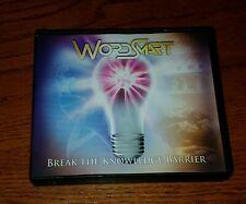 WordSmart: Break The Knowledge Barrier 11-Disc Set Pc Mac Cd