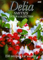 Delia Smith's winter collection by Delia Smith (Hardback) FREE Shipping, Save £s