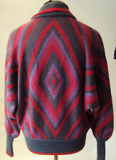 Women's 1980s Art Deco Vintage Jumpers & Cardigans