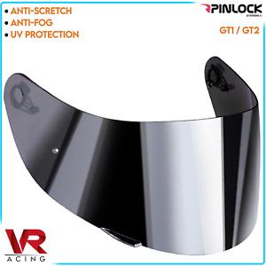 Visiera per casco AGV K5 K3-sv K1 s4-sv K5s Horizon Stealth-Sv Specchio Cromata