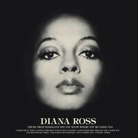 Diana Ross - Diana Ross 1976 [New Vinyl LP]