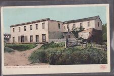 Robert Louis Stevenson House Monterey California 1909   # A3