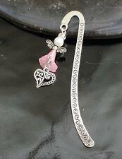 Angel Heart Bookmark