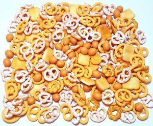 200 Dollhouse Miniature Mixed Breakfast Food *Doll Mini Eggs Toast Wholesale b24