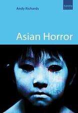 Asian Horror Kamera Books