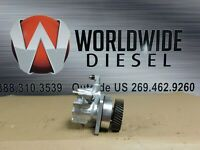 Mercedes OM906LA Power Steering Pump, Part # 7685501205