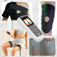 DENAS-PCM 6 KNEES SHOULDER SET + ENG VERSION + VIDEO THERAPY Guide + CONSULTING