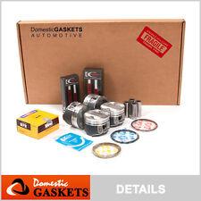 97-01 Acura Integra Type-R 1.8L DOHC Full Gasket Piston&Bearings&Rings Set B18C5
