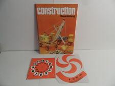 Construction Bauanleitung DDR