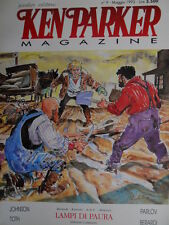 Ken Parker Magazine n°9 - Berardi & Milazzo  - [g.129]