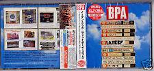 THE BPA I Think We're...Japan 14-trk promo sample CD Iggy Pop Fatboy Slim SEALED