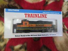 Walthers Trainline EMD SD40-2 PWR #3820 BNSF Locomotive   931-120