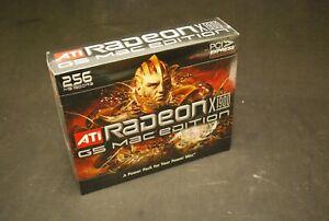 Apple ATI Radeon X1900 Mac Edition G5 PCIe Late 2005 Video Card New in Box