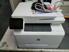 HP MFP M281CDW LaserJet Pro All in One Wireless Color Laser Printer (T6B83A)