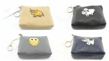 Leather Animal Wallets for Women