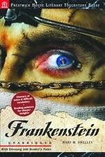 Frankenstein by Mary Shelley (2005, Paperback) Prestwick House