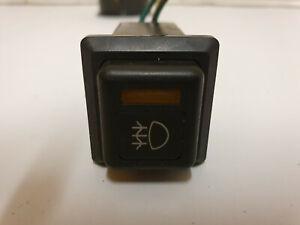 Suzuki Samurai SJ413 - light push switch fog high beam