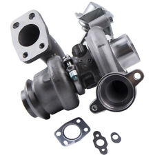TURBOCOMPRESSORE per FORD Focus C-Max Fiesta Peugeot Citroen 1.6 HDI Turbo 90 ps