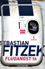 Flugangst 7A von Sebastian Fitzek (2017, Gebundene Ausgabe) neu in Folie
