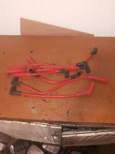 1991-1999 Jeep Xj/YJ/TJ 4.0 Accel Spark Plug Wire Set 91-92 MJ 93-98 ZJ