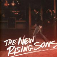 New Rising Sons, The - Set It Right (Vinyl LP - 2019 - EU - Original)