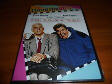 Planes Trains and Automobiles (DVD Widescreen 2008) NEW Steve Martin, John Candy