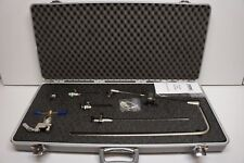 Karl Storz N49011BA Scope and Holding Arm Set
