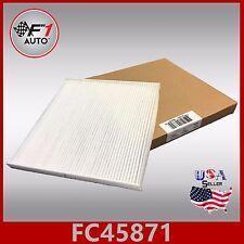 FC45871 CF11173 PREMIUM CABIN AIR FILTER for 2007-2012 ALTIMA & 2011-2017 QUEST