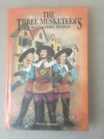 The Three Musketeers book by Alexandre Dumas Priory Classics Three Musketeers