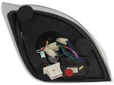 Fanali posteriori LED Ford Fiesta 4/5 95-99  nero