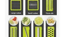 Vegetable Cutter Food Slicer Dicer Nicer Fruit Peeler Chopper Cutter Grater