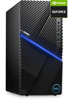 Dell G5 Gaming Desktop i3-10100, 16GB DDR4 RAM, 512 GB SSD Radeon R5 230 2GB