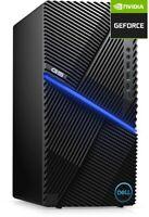 Dell G5 Gaming Desktop i5-10400F, 16GB DDR4 RAM, 512 GB SSD Nvidia Geforce GT710