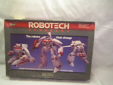 REVELL: 1/38 Robotech Changers - Nebo  Opened Box  Sealed Parts Tree
