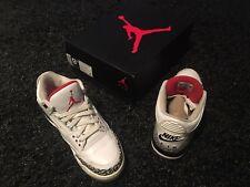 sale retailer fcbd3 21bc3 Nike Air Jordan 3 Retro 88 white cement 43 wie neu 1 2 4 5 6